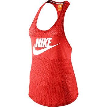 koszulka sportowa damska NIKE THRE-D TANK / 586552-610