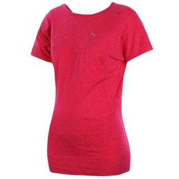 koszulka sportowa damska PUMA STUDIO SECOND SKIN LOOSE / 511239-02