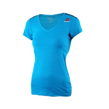 koszulka sportowa damska REEBOK ONE SERIES ACTIVCHILL TEE / S93683