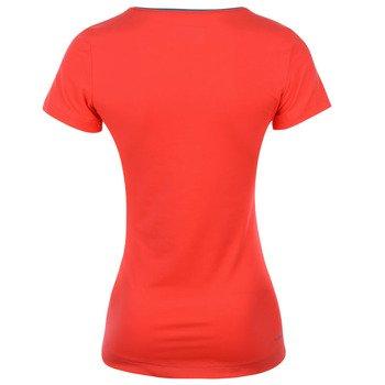 koszulka sportowa damska REEBOK SPORT ESSENTIAL V NECK