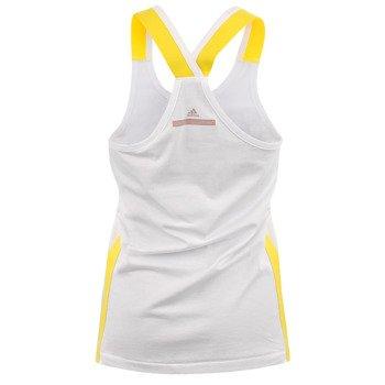 koszulka sportowa damska Stella McCartney ADIDAS ESSENTIALS GRAPH TANK / AA8558
