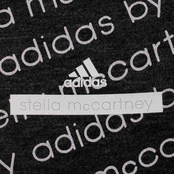 koszulka sportowa damska Stella McCartney ADIDAS ESSENTIALS LOGO TEE / AX7444