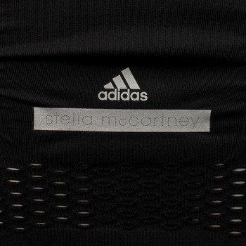 koszulka sportowa damska Stella McCartney ADIDAS ESSENTIALS MESH TEE / AZ9516