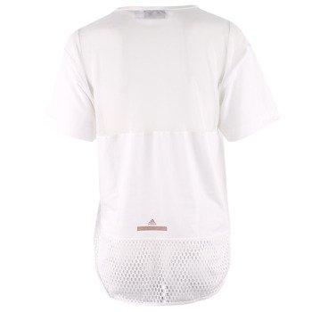 koszulka sportowa damska Stella McCartney ADIDAS STUDIO MESH TEE / AA7909