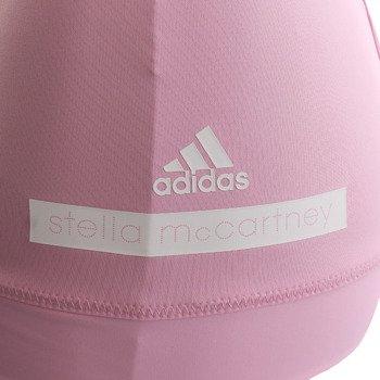 koszulka sportowa damska Stella McCartney ADIDAS THE PERFORMANCE PADDED TANK / AO4716