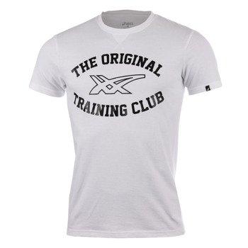 koszulka sportowa męska ASICS GRAPHIC SHORT SLEEVE TOP / 131530-0001
