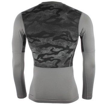 koszulka sportowa męska REEBOK WORKOUT READY COMPRESSION LONGSLEEVE / AJ3039