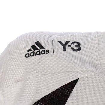 koszulka tenisowa chłopięca ADIDAS ROLAND GARROS Y-3 TEE / S87033