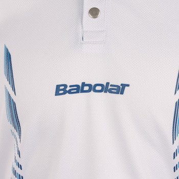 koszulka tenisowa chłopięca BABOLAT POLO MATCH PERFORMANCE / 42S1469-101