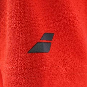 koszulka tenisowa chłopięca BABOLAT T-SHIRT MATCH PERFORMANCE / 42S1530-104