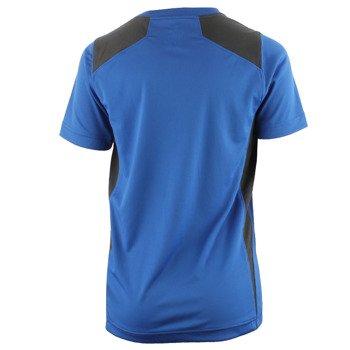 koszulka tenisowa chłopięca NIKE DRY TOP SHORT SLEEVE LEGACY / 803999-480