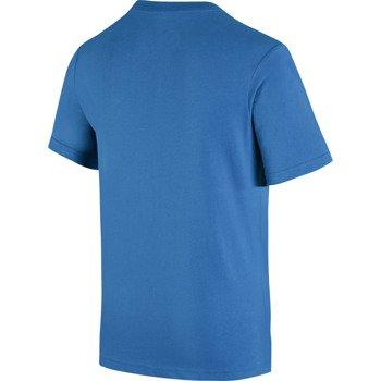 koszulka tenisowa chłopięca NIKE JUST DO IT CAMO TEE / 666802-435