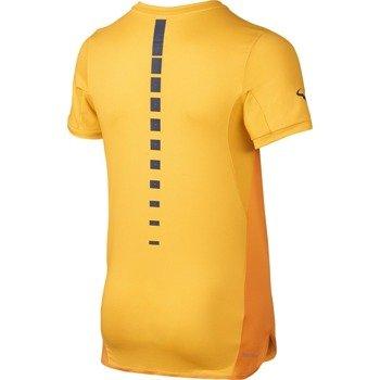 koszulka tenisowa chłopięca NIKE PREMIER RAFA CREW / 802145-868