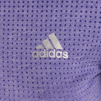 koszulka tenisowa damska ADIDAS AEROKNIT POLO / S09675