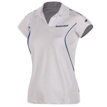 koszulka tenisowa damska BABOLAT POLO MATCH CORE / 41S1463-101