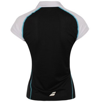 koszulka tenisowa damska BABOLAT POLO MATCH PERFORMANCE / 41S1417-105