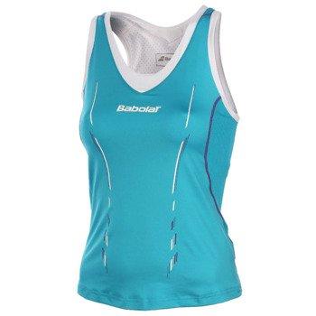 koszulka tenisowa damska BABOLAT TANK PERFORMANCE CORE / 41S1418-111