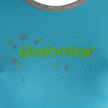 koszulka tenisowa damska BABOLAT TEE CORE / 41F1572-111