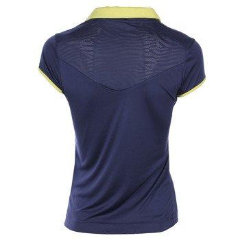 koszulka tenisowa damska LOTTO POLO NIXIA / R1345