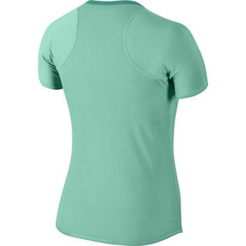 koszulka tenisowa damska NIKE ADVANTAGE COURT TOP / 620830-385