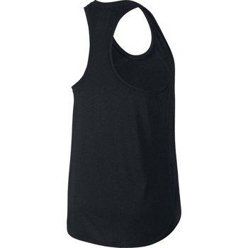 koszulka tenisowa damska NIKE BASELINE TANK / 728725-010