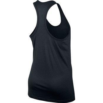 koszulka tenisowa damska NIKE HOT SHOT RACERBACK TANK