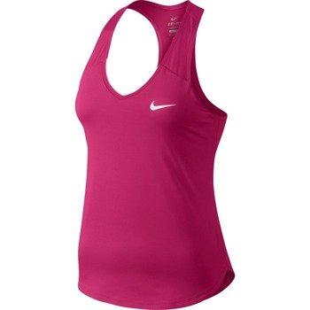 koszulka tenisowa damska NIKE PURE TANK / 728739-639