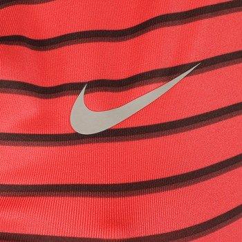 koszulka tenisowa damska NIKE STRIPE PURE TANK