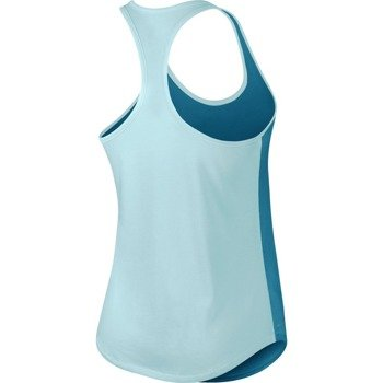koszulka tenisowa damska NIKE TENNIS BRAND READ TANK / 703127-407