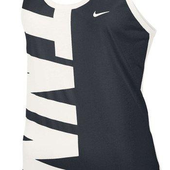 koszulka tenisowa damska NIKE TENNIS TANK / 611758-126