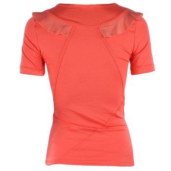 koszulka tenisowa damska Stella McCartney ADIDAS BARRICADE ASMC TEE / F96571