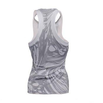 koszulka tenisowa damska Stella McCartney ADIDAS BARRICADE TANK / AP4843