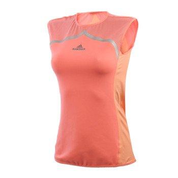koszulka tenisowa damska Stella McCartney ADIDAS BARRICADE TEE AUSTRALIA / AI8240