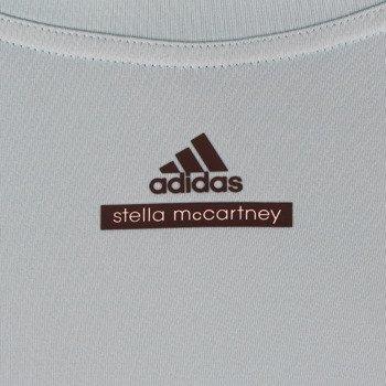 koszulka tenisowa damska Stella McCartney ADIDAS BARRICADE TEE AUSTRALIA / S09687