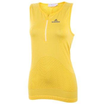 koszulka tenisowa damska Stella McCartney ADIDAS STELLA TANK WIMBLEDON / AA4665