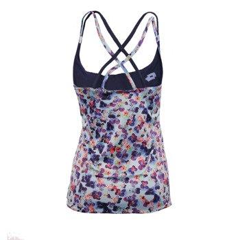 koszulka tenisowa damska dwustronna LOTTO TWICE TANK / R9808