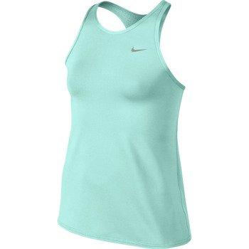 koszulka tenisowa dziewczęca NIKE MARIA OZ OPEN TANK