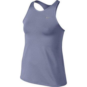 koszulka tenisowa dziewczęca NIKE MARIA OZ OPEN TANK / 588762-518