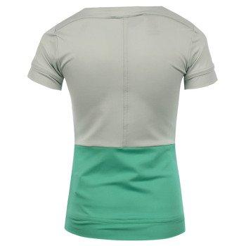 koszulka tenisowa dziewczęca Stella McCartney ADIDAS BARRICADE TEE / S00101