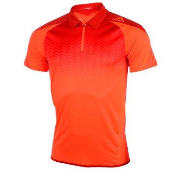 koszulka tenisowa męska ADIDAS ADIZERO POLO / M33611