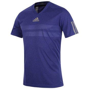 koszulka tenisowa męska ADIDAS BARRICADE CLIMACHILL TEE Australian Open 2015 / S00712