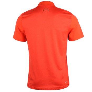 koszulka tenisowa męska ADIDAS BARRICADE POLO / S86679