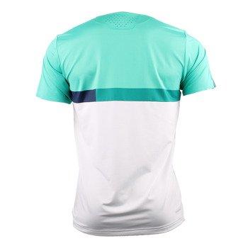 koszulka tenisowa męska ADIDAS BARRICADE TEE / AI0723