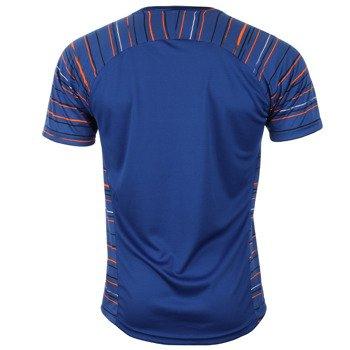 koszulka tenisowa męska ASICS CLUB GRAPHIC SHORTSLEEVE TEE / 121690-0104