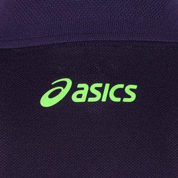 koszulka tenisowa męska ASICS MEN'S RESOLUTION POLO / 121085-0245