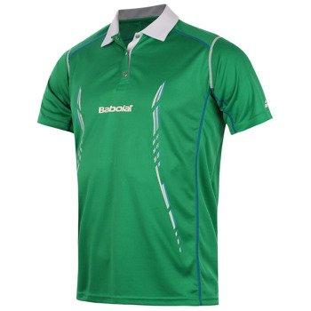 koszulka tenisowa męska BABOLAT POLO MATCH PERFORMANCE / 40S1406-125