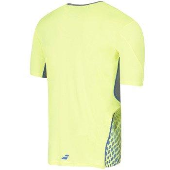 koszulka tenisowa męska BABOLAT T-SHIRT CREW NECK PERFORMANCE / 2MS16011-113