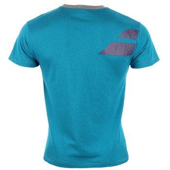 koszulka tenisowa męska BABOLAT TEE CORE / 40F1582-103