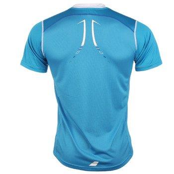 koszulka tenisowa męska BABOLAT TEE-SHIRT MATCH PERFORMANCE / 40S1408-136
