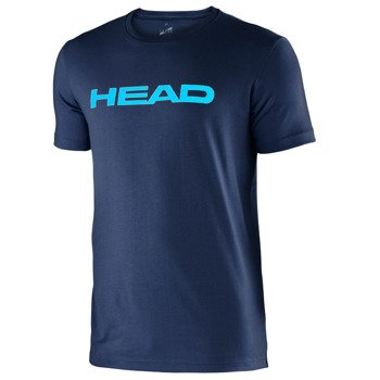 koszulka tenisowa męska HEAD TRANSITION IVAN T-SHIRT / 811596 NVAQ